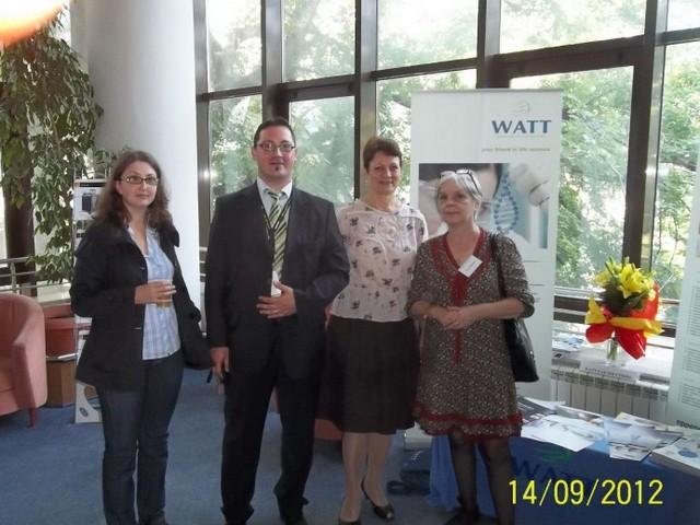 Conferinta internationala a Societatii Romane de Biochimie si Biologie Moleculara