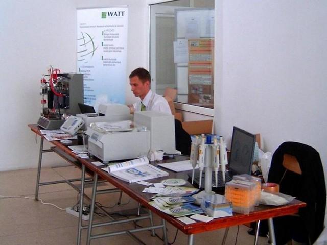 Seminar de Tehnologie Celulara, Cluj