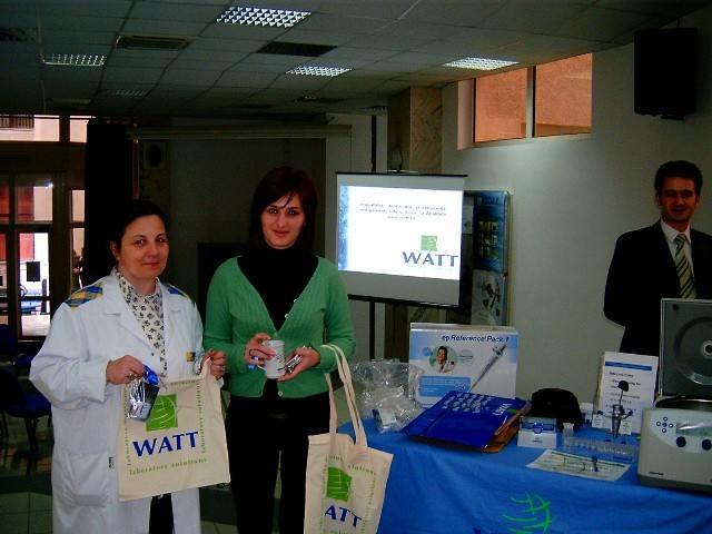Workshop Cluj