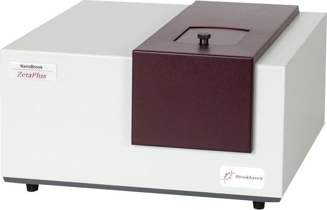 Analizor potential Zeta NanoBrook ZetaPlus