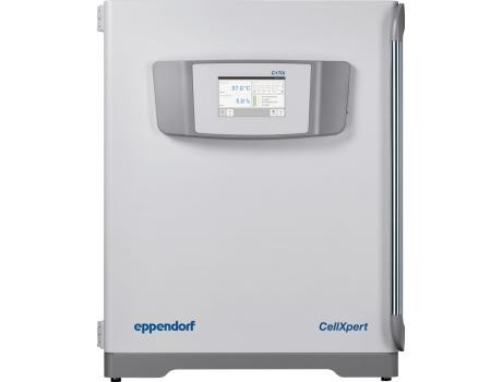 INCUBATOR CO2 CellXpert 170i cu 4 rafturi si ecran tactil