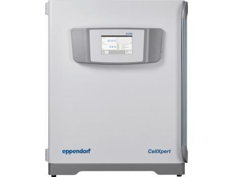 INCUBATOR CO2 CellXpert 170 cu 3 rafturi si afisaj LED