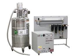 Instalatie producere azot lichid LNP60
