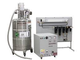Instalatie producere azot lichid LNP240
