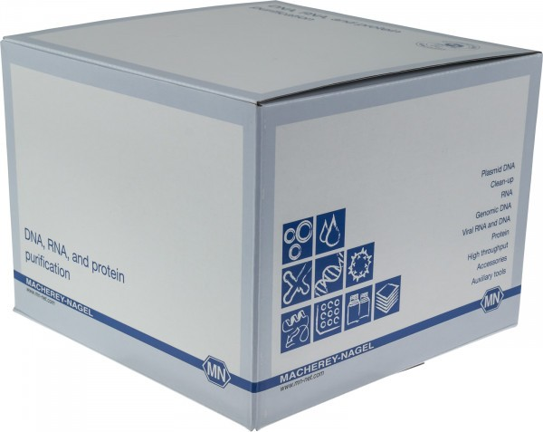 Kit extractie ARN XS