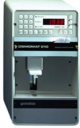 Osmometru Crioscopic 010