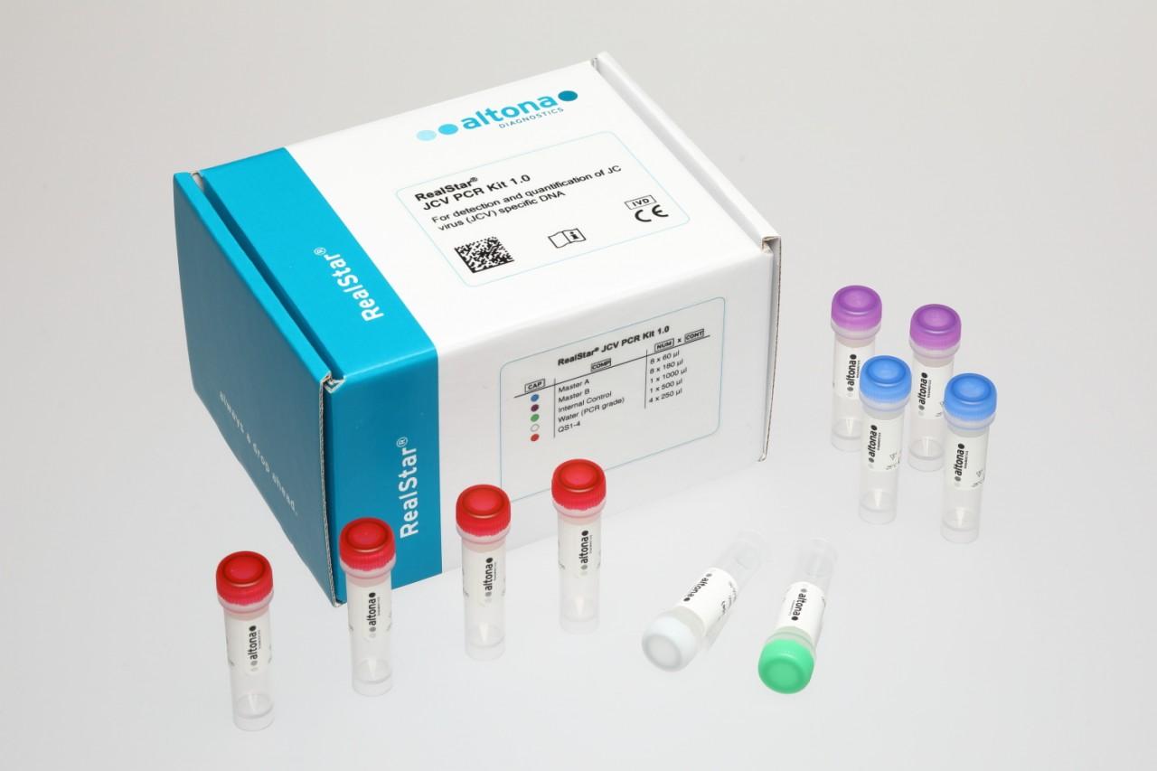Polyomavirus ADN CE-IVD