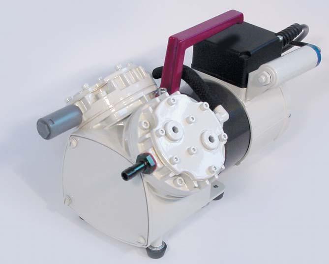 Pompa Vacuum N 026.3 AN 18