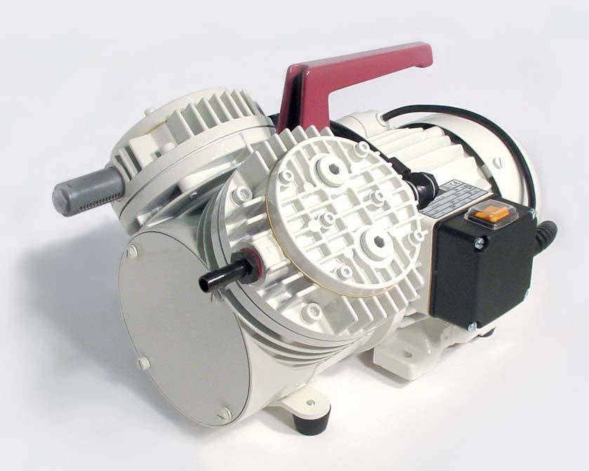 Pompa Vacuum N 035 AN 18