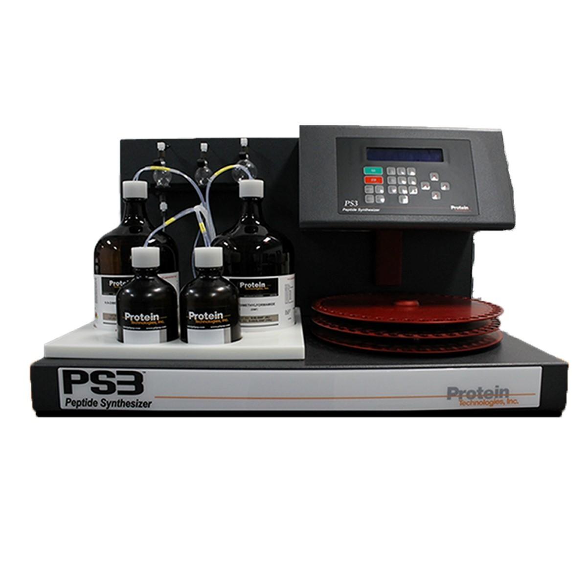 Sintetizator peptide PS3