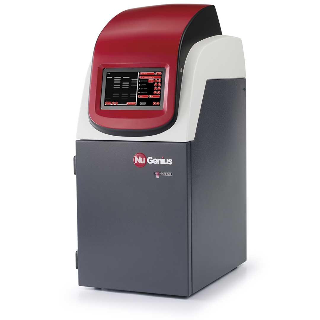 Sistem automat fotodocumentare gel- NuGenius/ NuGenius+