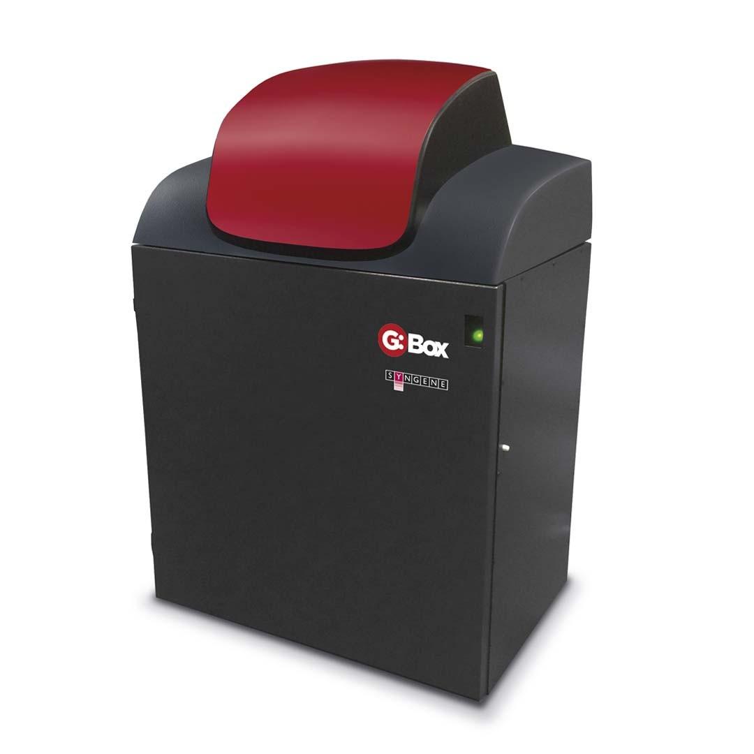 Sistem automat fotodocumentare gel in fluorescent - G:BOXF3