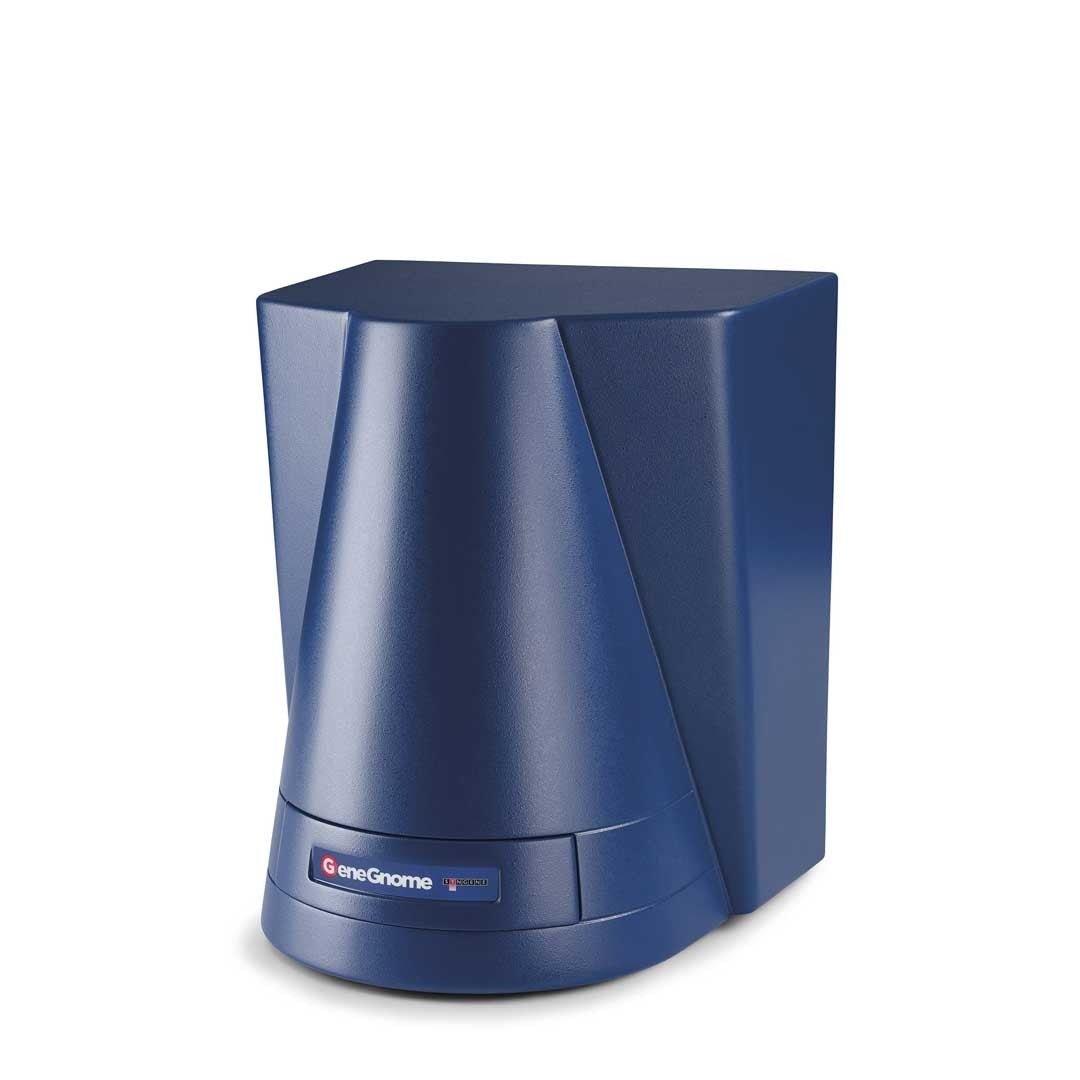 Sistem dedicat fotodoc geluri in chemi- Western -GeneGnome XRQ