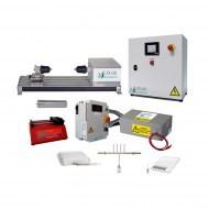 Sistem electrospinning