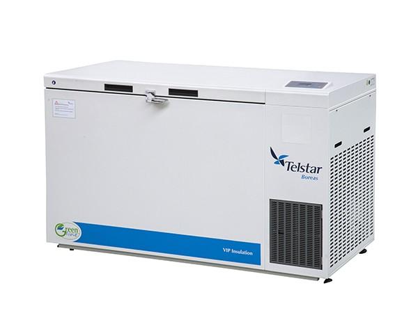 Ultracongelator orizontal  -86C, C820