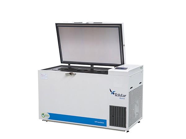 Ultracongelator orizontal -86C, C620