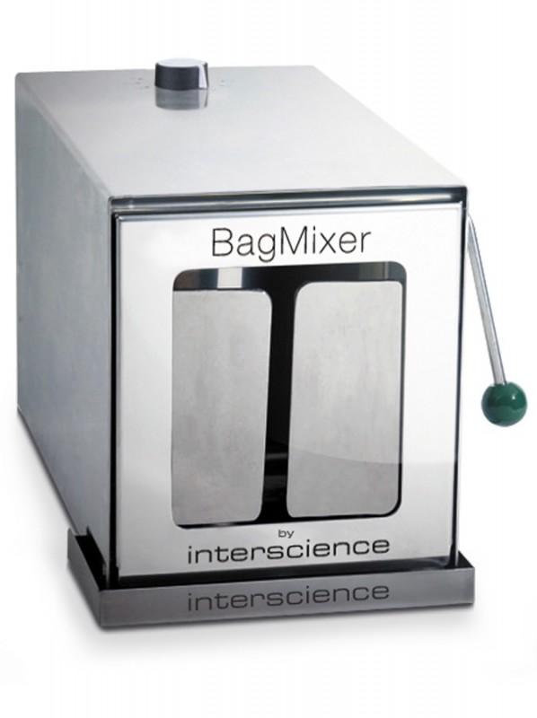 Blender de laborator pentru omogenizarea probelor in pungi sterile