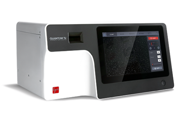 Numarator automat de celule bacteriene