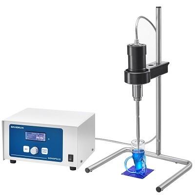 Omogenizator cu ultrasunete Sonopuls seria HD 2000.2