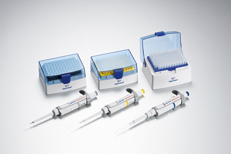 Pipete automate 3-Pack Research® plus