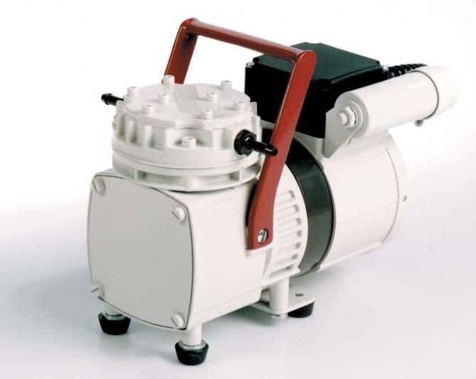 Pompa Vacuum N 022 AN 18