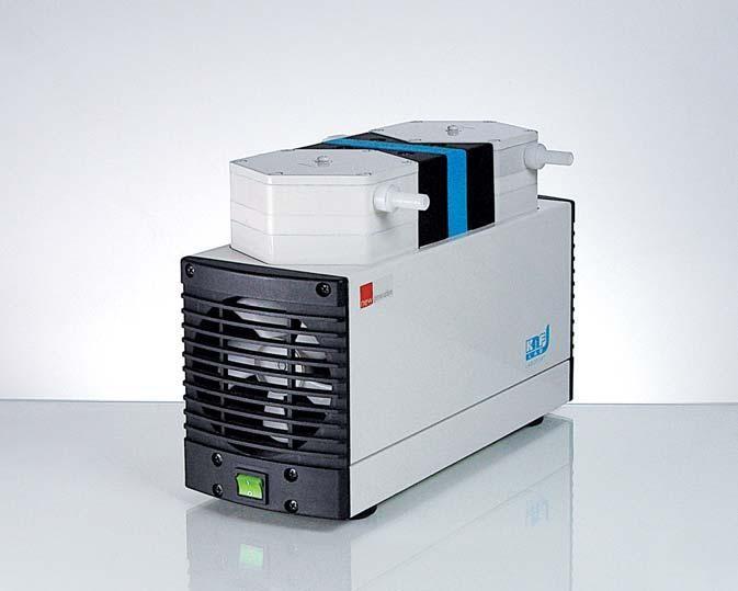 Pompa Vacuum cu diafragma  N 820 AN 18