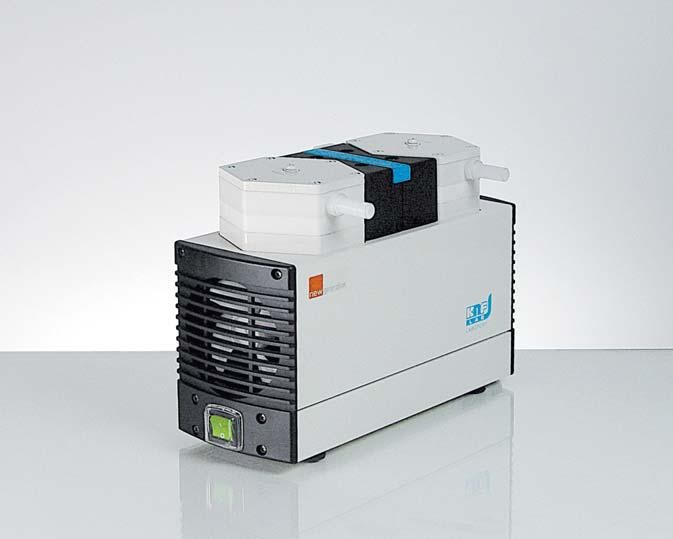 Pompa Vacuum cu diafragma rezistenta chimic N 810 FT 18
