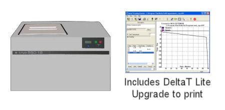 Sistem de criocongelare cu rata controlata Kryo 750-30