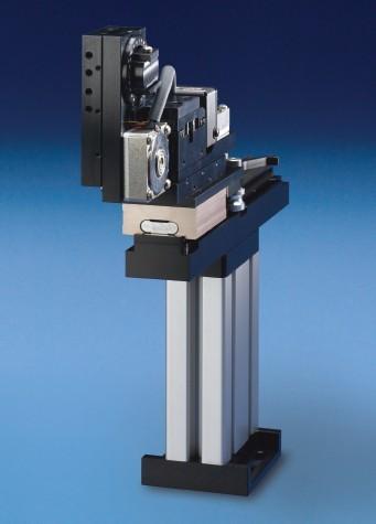 Sistem de manipulare cu triplu micromanipulator MPC-365-3
