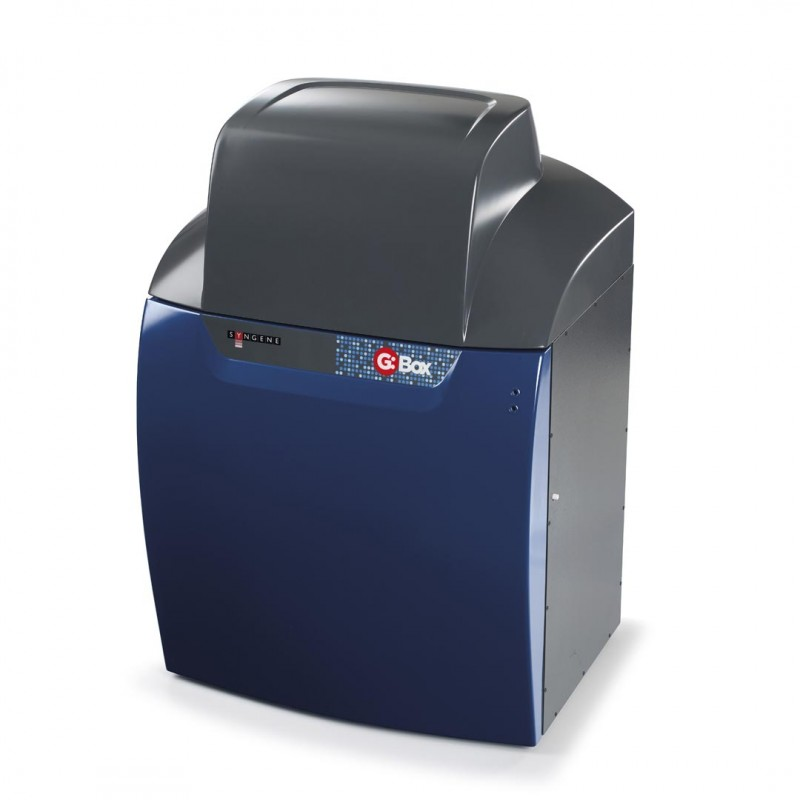 Sistem fotodoc. geluri in fluorescenta si chemi G:BOX Chemi XRQ