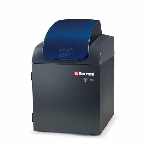 Sistem fotodoc. geluri in fluorescenta si chemi G:BOX Mini