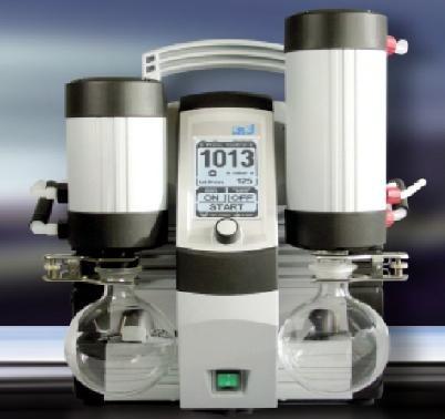 Sistem modular vacuum cu controler wirelless SC 920