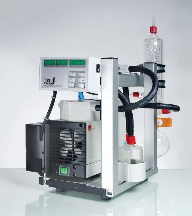 Sistem modular vacuum rezistent chimic SC 842