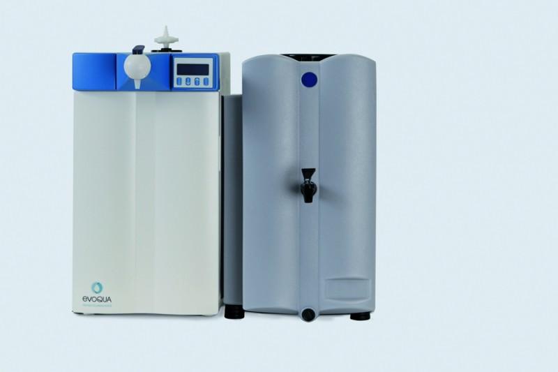 Sistem producere apa ultrapura Labostar PRO
