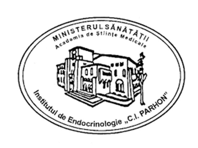 INSTITUTUL NATIONAL DE ENDOCRINOLOGIE DR. CI PARHON BUCURESTI