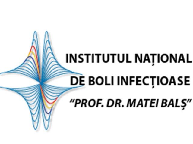INSTITUTUL NATIONAL DE BOLI INFECTIOASE