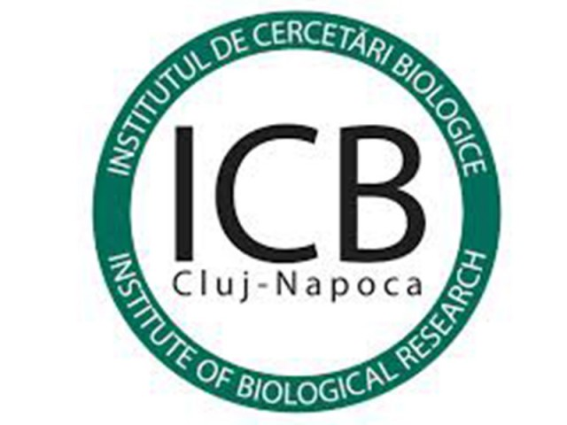 INSTITUTUL DE CERCETARI BIOLOGICE CLUJ