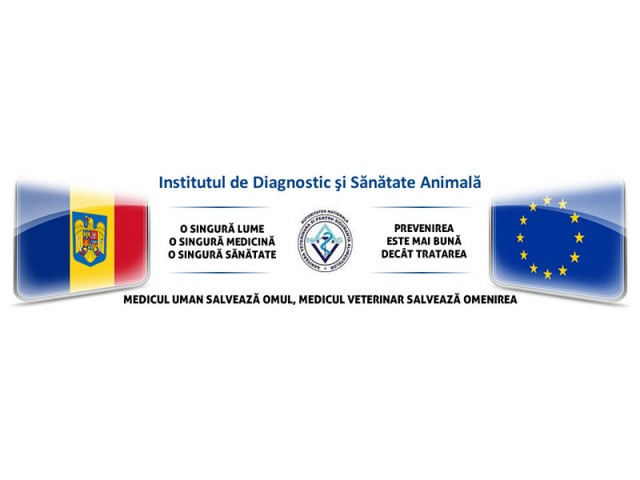 INSTITUTUL DE DIAGNOSTIC SI SANATATE ANIMALA