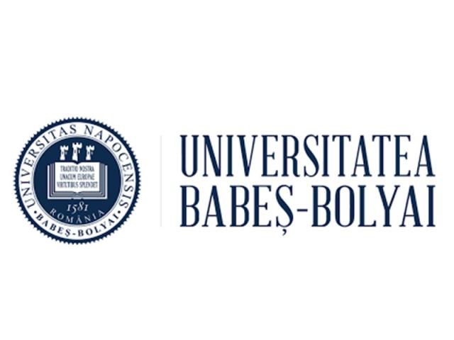 "UNIVERSITATEA ""BABES BOLYAI"" CLUJ"