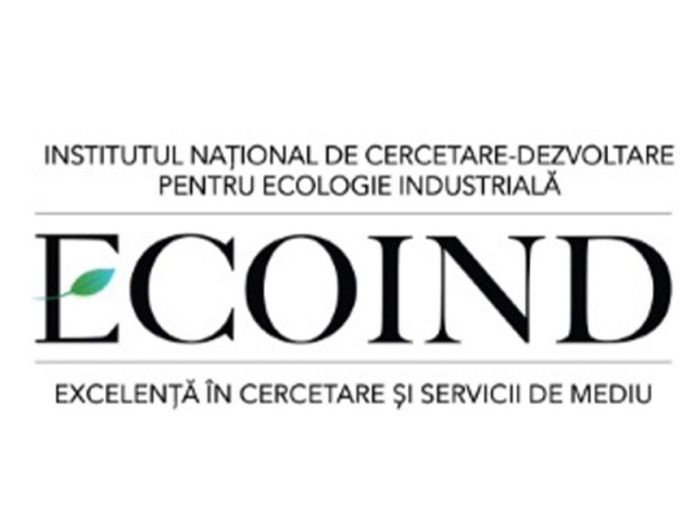 INSTITUTUL NATIONAL DE CERCETARE-DEZVOLTARE PENTRU ECOLOGIE INDUSTRIALA-ECOIND